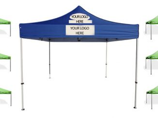 Pop-up tent post2